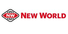NEW WORLD FOXTON